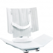 Aquatec RSB Wide White