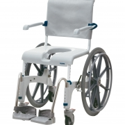 Self Propel Wheels for Ocean or Ergo shower chairs