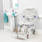 ERGO shower chair