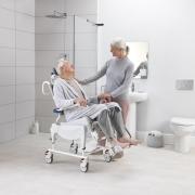 ERGO VIP shower chair